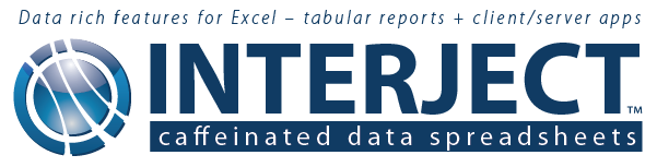 Interject Data Systems